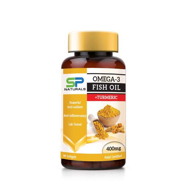 sp naturals Fish Oil +turmeric mockup copy