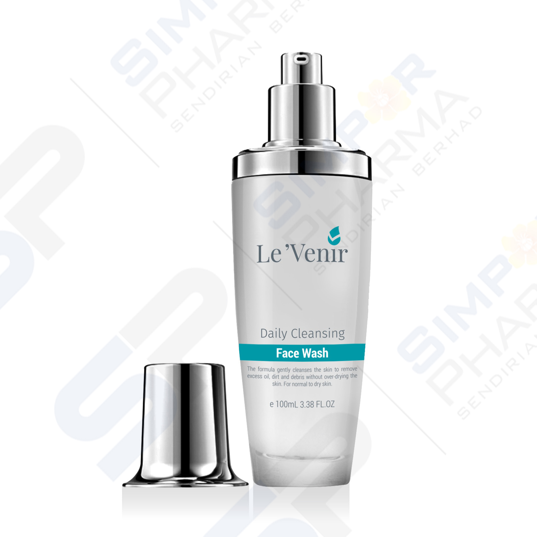 SP LeVenir Face Wash