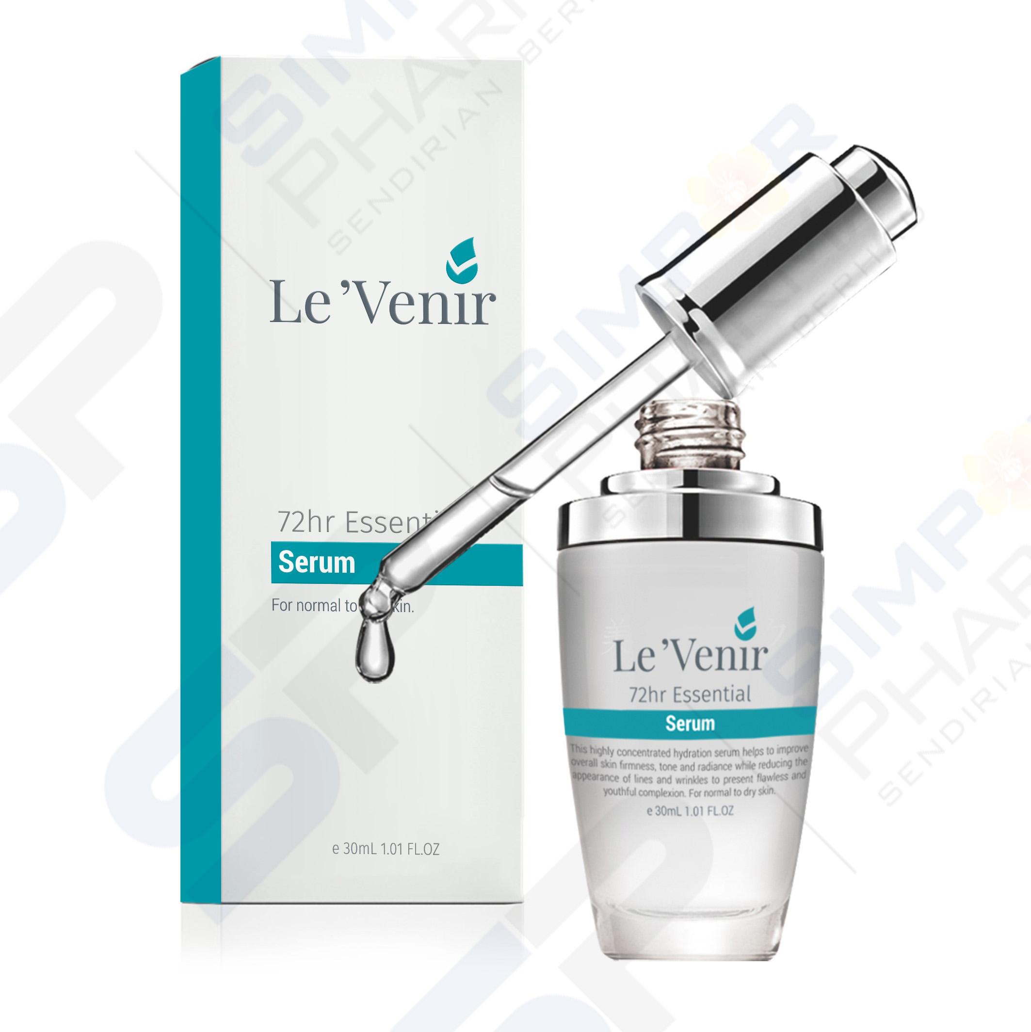 SP LeVenir Serum