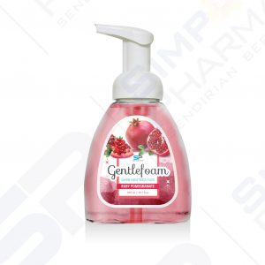 SP Skincare Gentlefoam - Ruby Pomegranate